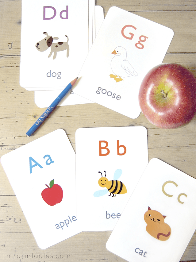 Have fun with your toddler - Printable Activities for 2 years up to 5 Image